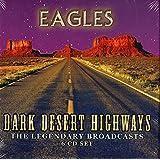 Dark Desert Highways [Box Set] [Import anglais]