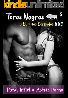 Toros Negros y Sumisos Cornudos BBC - Destructor Vaginal de Esposas: Un esposo adicto al porno de hombres negros vivirá en carne propia una película con su mujer con un hombre de