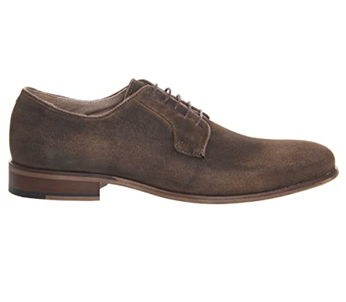 Ask The Missus Henry Derby Shoes Amazoncouk Shoes Bags
