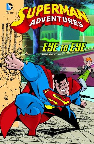 Eye to Eye (Superman Adventures)