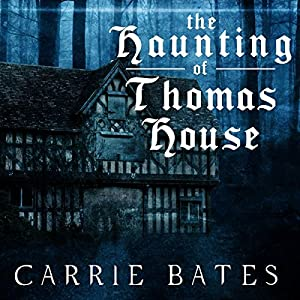 The Haunting of Thomas House Audiobook