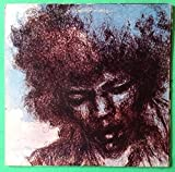 JIMI HENDRIX Cry Of Love LP Vinyl & GF Cover VG+ 1971 MS 2034