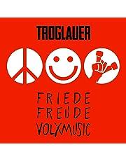 Friede Freude Volxmusic