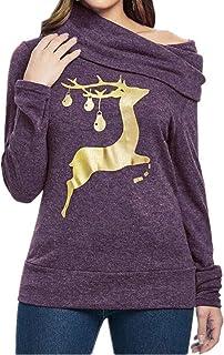 KUDICO - T-Shirt - Manches Longues - Femme