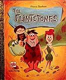 The Flintstones,  Hanna-Barbera's, #450, A Little Golden Book
