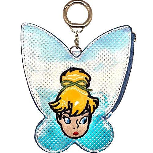 Danielle Nicole X Disney Tinkerbell Coin Purse ()