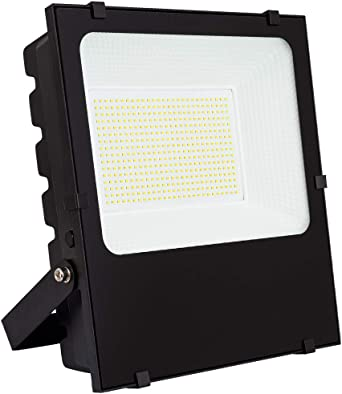 Foco Proyector LED 200W HE PRO Regulable Blanco Frío 6000K - 6500K ...