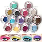 Birthday-Gift-15-Warm-Color-Glitter-Shimmer-Pearl-Loose-Eyeshadow-Pigments-Mineral-Eye-Shadow-Dust-Powders-Makeup-Party-Beauty-Salon-Cosmetic-Kit-C-US-SELLER-by-WindMax