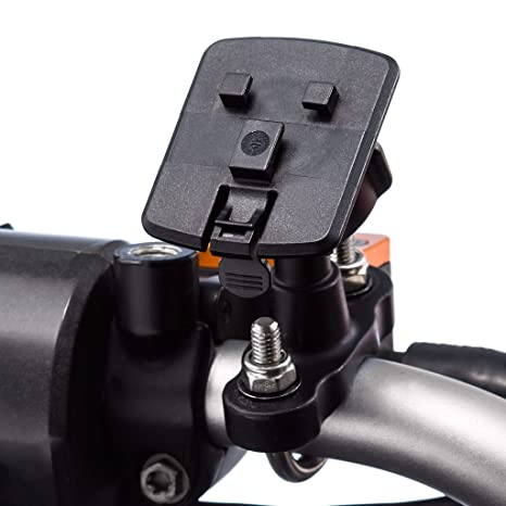 Ultimateaddons 25mm to 3 Prong Adapter V2 with Push Buttons fits 1 and 25mm Ball Mount Attachments