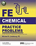 PPI FE Chemical Practice Problems, 1st Edition