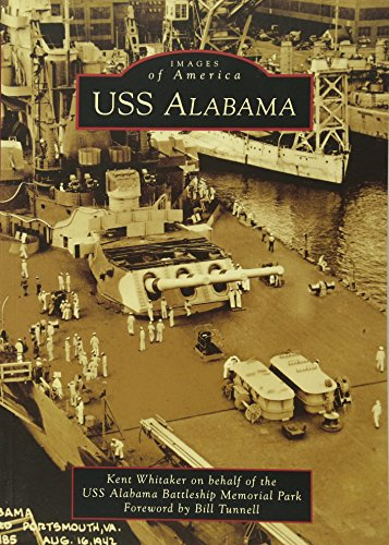 (USS Alabama (Images of America))