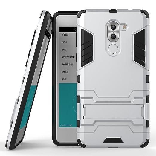 Funda para Huawei Mate 9 Lite / Honor 6X (5,5 Pulgadas) 2 en 1 ...