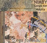 Nimby: Songs for Adults (Audio CD)