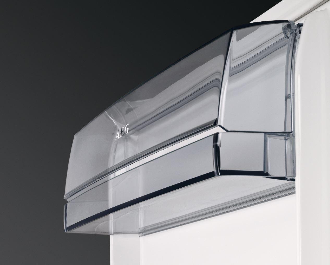 Aeg Kühlschrank Wird Nicht Kalt : Aeg sfb as kühlschrank vollintegrierbar weiß a
