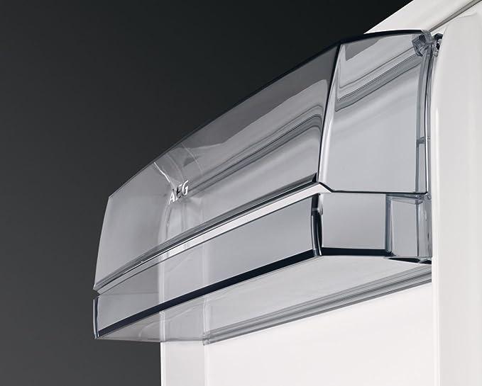 Aeg Kühlschrank Vollintegrierbar : Aeg sfb as kühlschrank vollintegrierbar weiß a