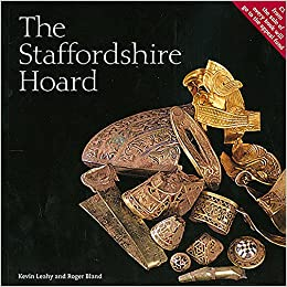 The Staffordshire Hoard: New Edition