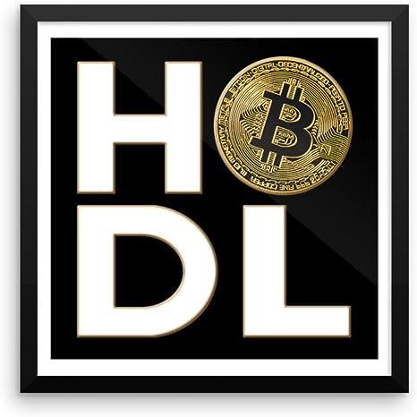 hold bitcoin