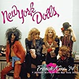 French Kiss '74 + Actress - Birth Of The New York Dolls - Limited Edition Box Set