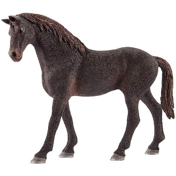 Schleich 13855 inglés yegua de pura sangre