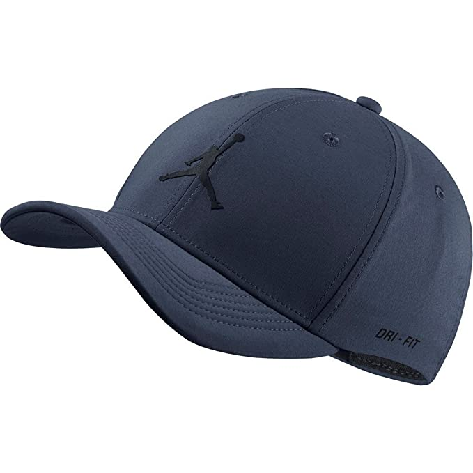 Gorra Jordan – Classic99 Woven azul talla: S/M