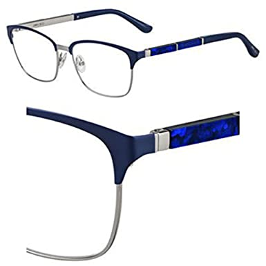 b7a7310d51af Image Unavailable. Image not available for. Color  Eyeglasses Jimmy Choo Jc  192 ...