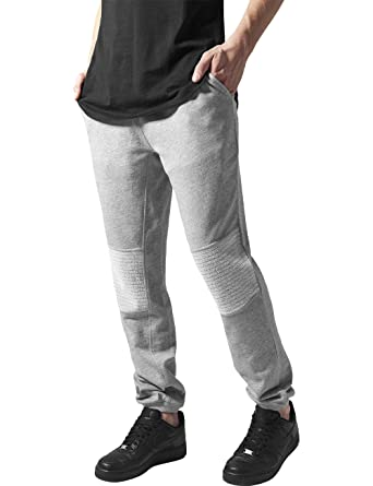 Mens Deep Crotch Terry Biker Sweatpants Trousers Urban Classic Shopping Online With Mastercard Low Shipping Cheap Price oEBKh