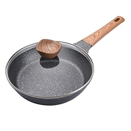 POTS AND PANS Non-Stick Pan Pan Kitchen Cooking Maifan Stone Pan Gas Induction Cooker