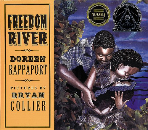 Freedom River (Coretta Scott King Illustrator Honor Books)