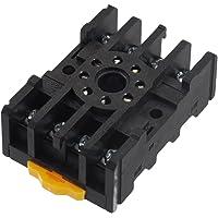 sourcingmap® AC 250V 5A JQX-10F relé 8-pin