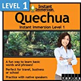 Software : Instant Immersion Level 1 - Quechua [Download]