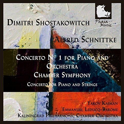 schnittke symphony 9 - 7