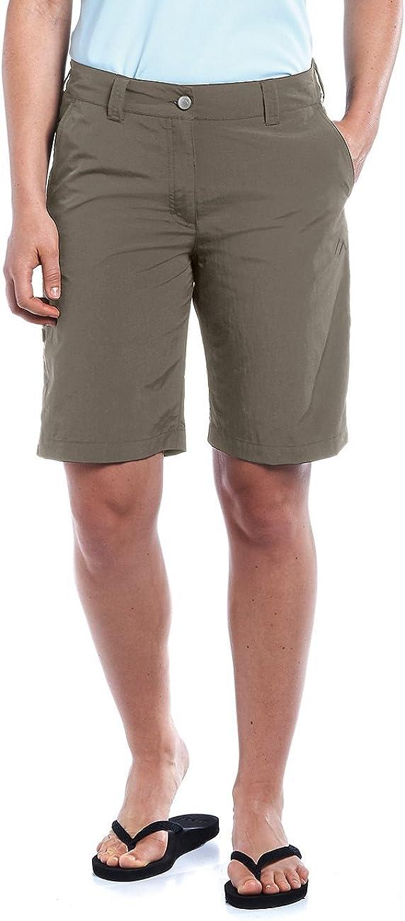 Pantalones Cortos para Mujer maier sports Bermuda Nidda