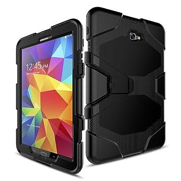 carcasa tablet samsung galaxy tab a 10.1 heavy duti