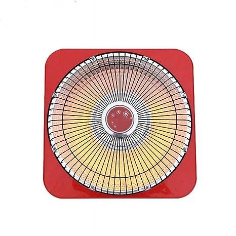 Desconocido Calentador Eléctrico de Invierno Calentador Eléctrico Brasero Horno Eléctrico de Cerámica Estufa para Asar sin