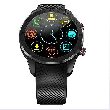 Amazon.com: Smart Watch, Full Netcom Android 7.0 Heart Rate ...