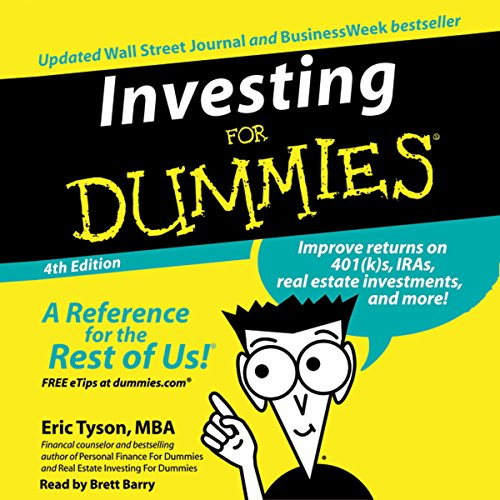 Investing for Dummies, Fourth Edition