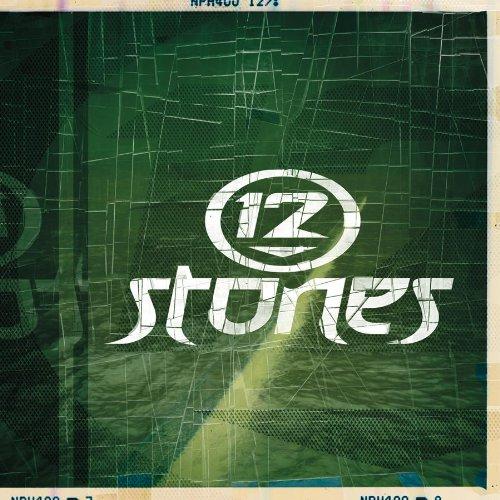 - 12 Stones