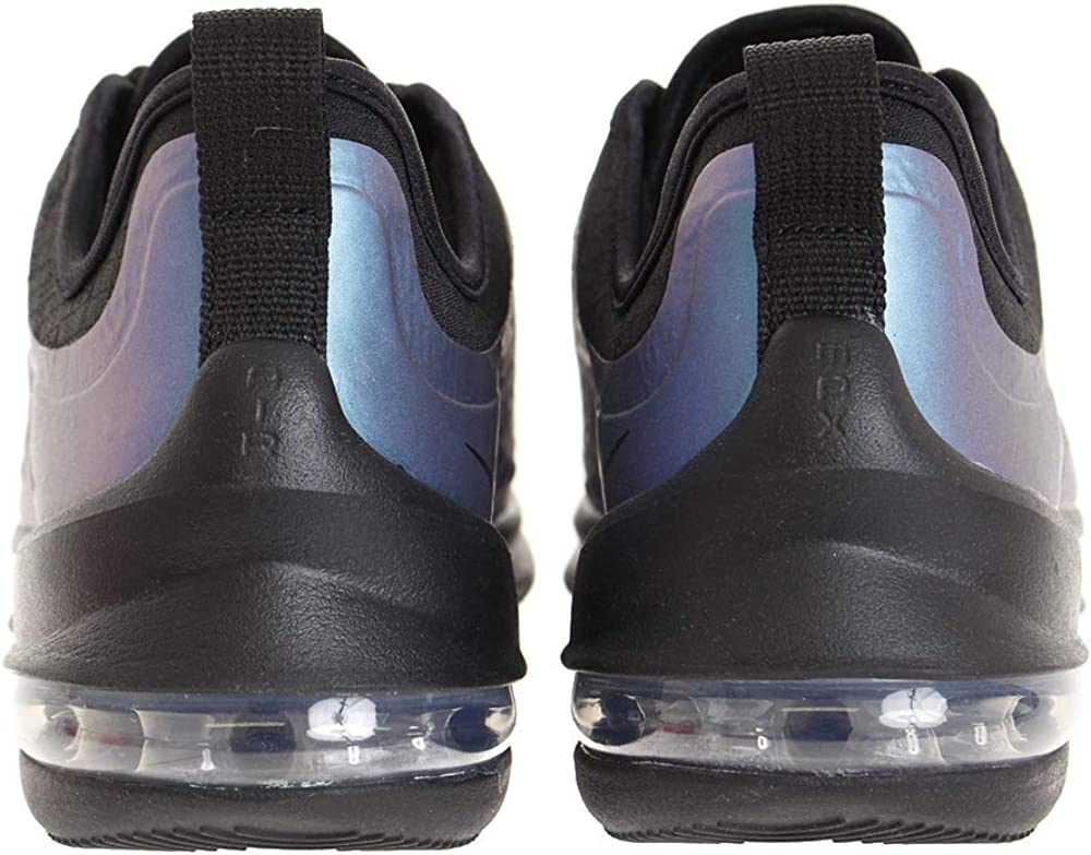 Nike Air Max Axis Premium Men's SHO BlackBlack Racer Blue