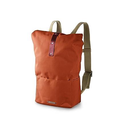 e7d3e23e9eb Amazon.com : Brooks England Hackney Backpack : Sports & Outdoors