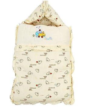 Bebé saco de dormir Saco para bebé pijama 2.5tog para 0 – 18 meses Otoño