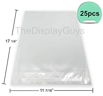 The Display Guys, 25 Pcs 18 7/16
