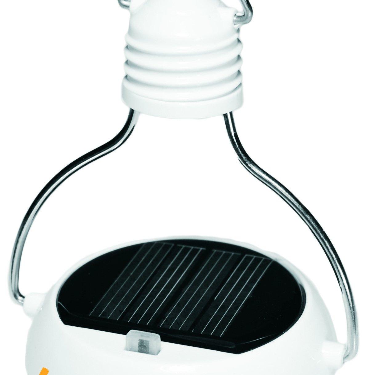 LumiQuest Solite Solar Power Lightbulb LQ-200