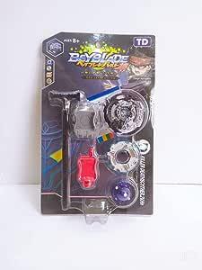Beyblade metal fusion b-85