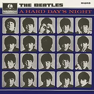A Hard Day's Night [Mono LP]