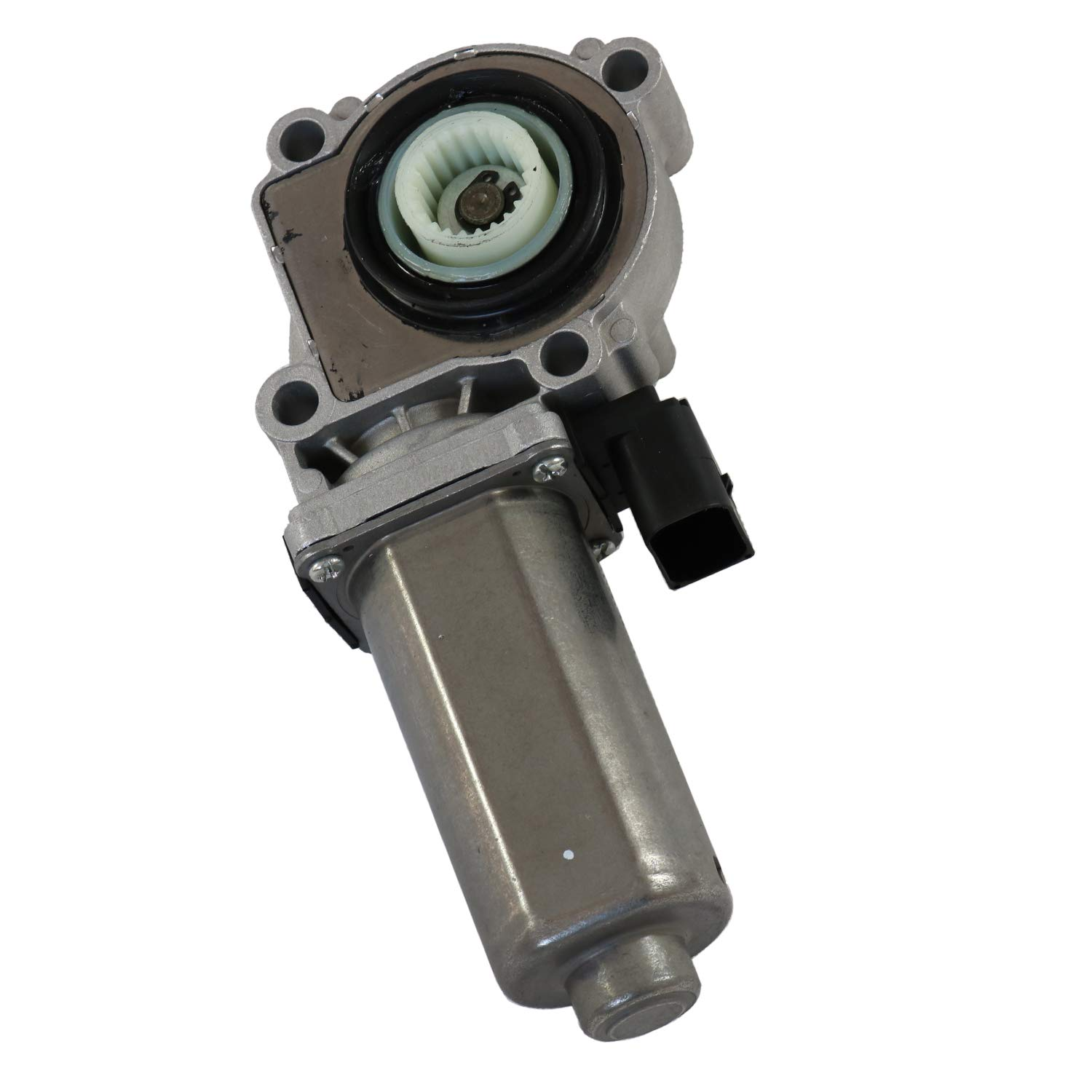 JDMSPEED New Transfer Case Shift Actuator For 2004-2010 BMW X3 X5 Shift Motor 27107566296