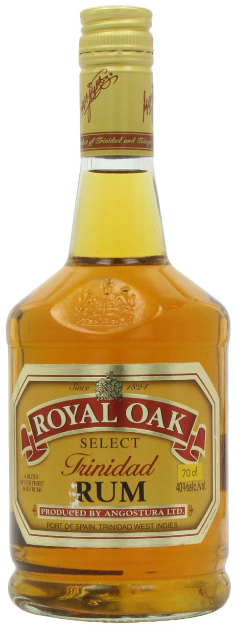 best white rum