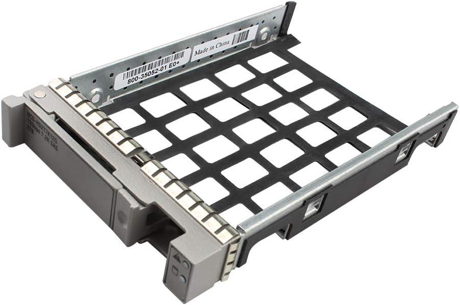 2.5 Hard Drive Tray Caddy 800-35052-01 for Cisco UCS C220 C240 C460 M2//M3//M4