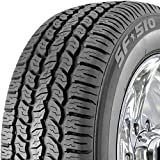 Cooper Starfire SF-510 All-Season Radial Tire - 255/70R16 111S