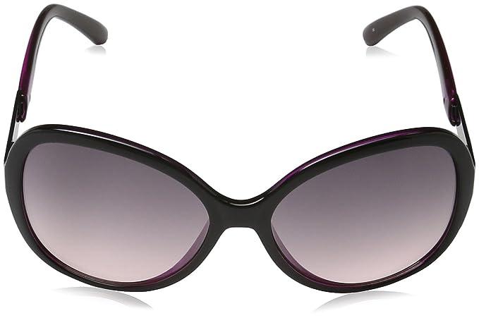 Guess Damen Sonnenbrille Sunglasses, Violett (Violett 59C51), Medium