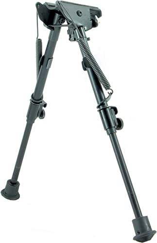 Harris BiPod Solid Base 1A2-25C